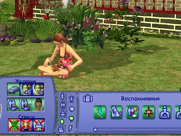 Mod The Sims - Fairies for