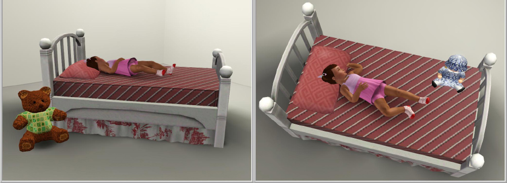 making my bed meaning 1