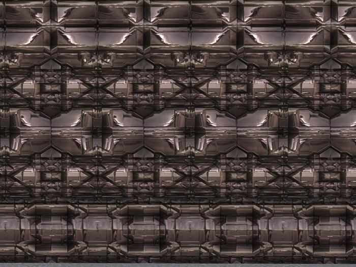 Metal Star Wars Walls Background