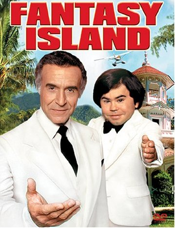 Do you remember the old TV show Fantasy Island?