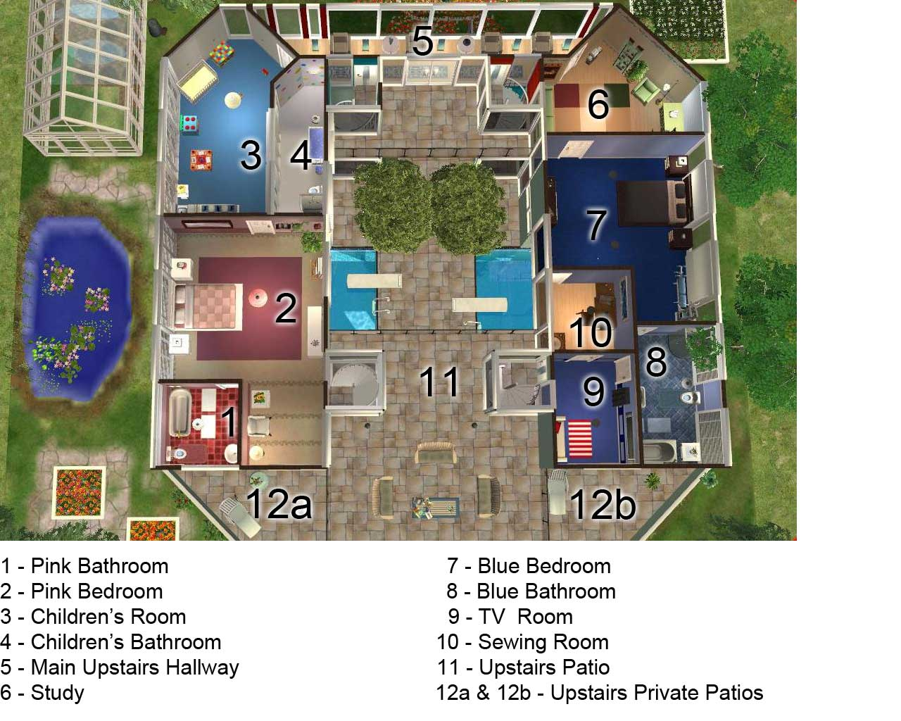 Houses Plans And Pictures Xcombear Download Photos