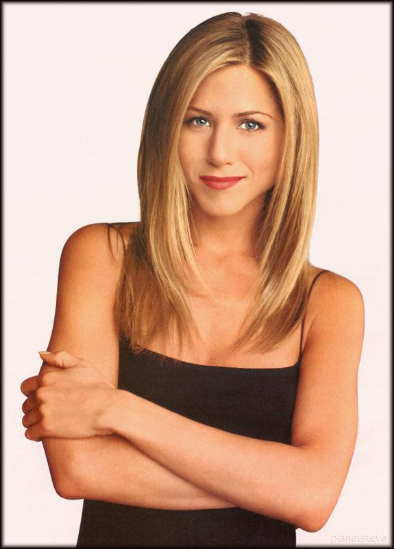 Mod The Sims - Jennifer Aniston (Rachel from Friends)