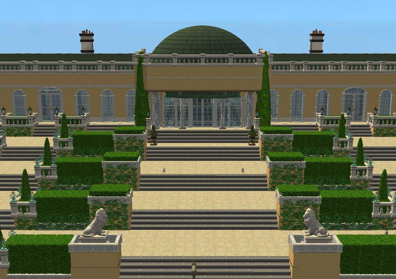 sims 3 how to find histroy of downloads