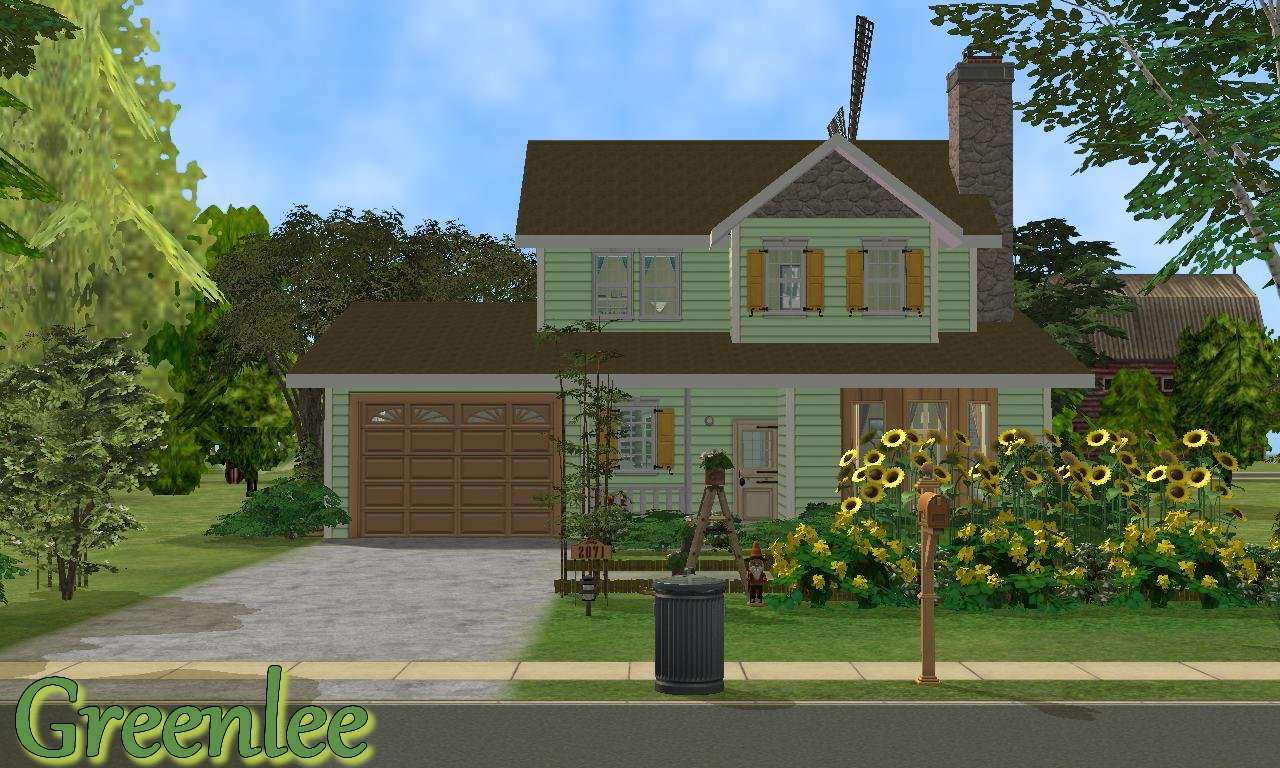 how to get custom content on sims 2