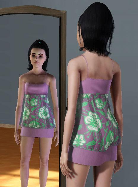Одежда Для Симс 2