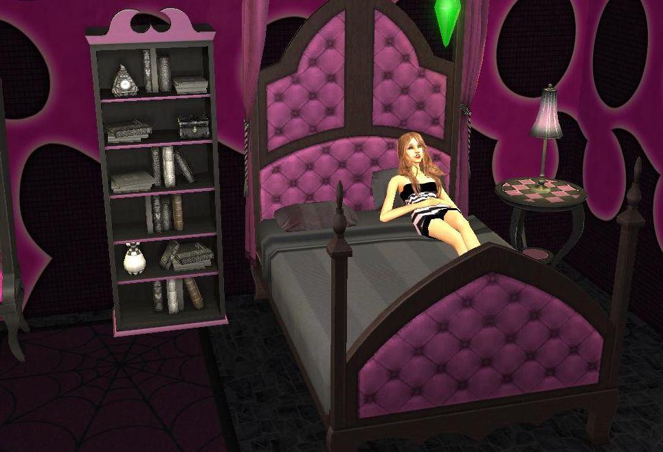 Bedroom furniture for teens