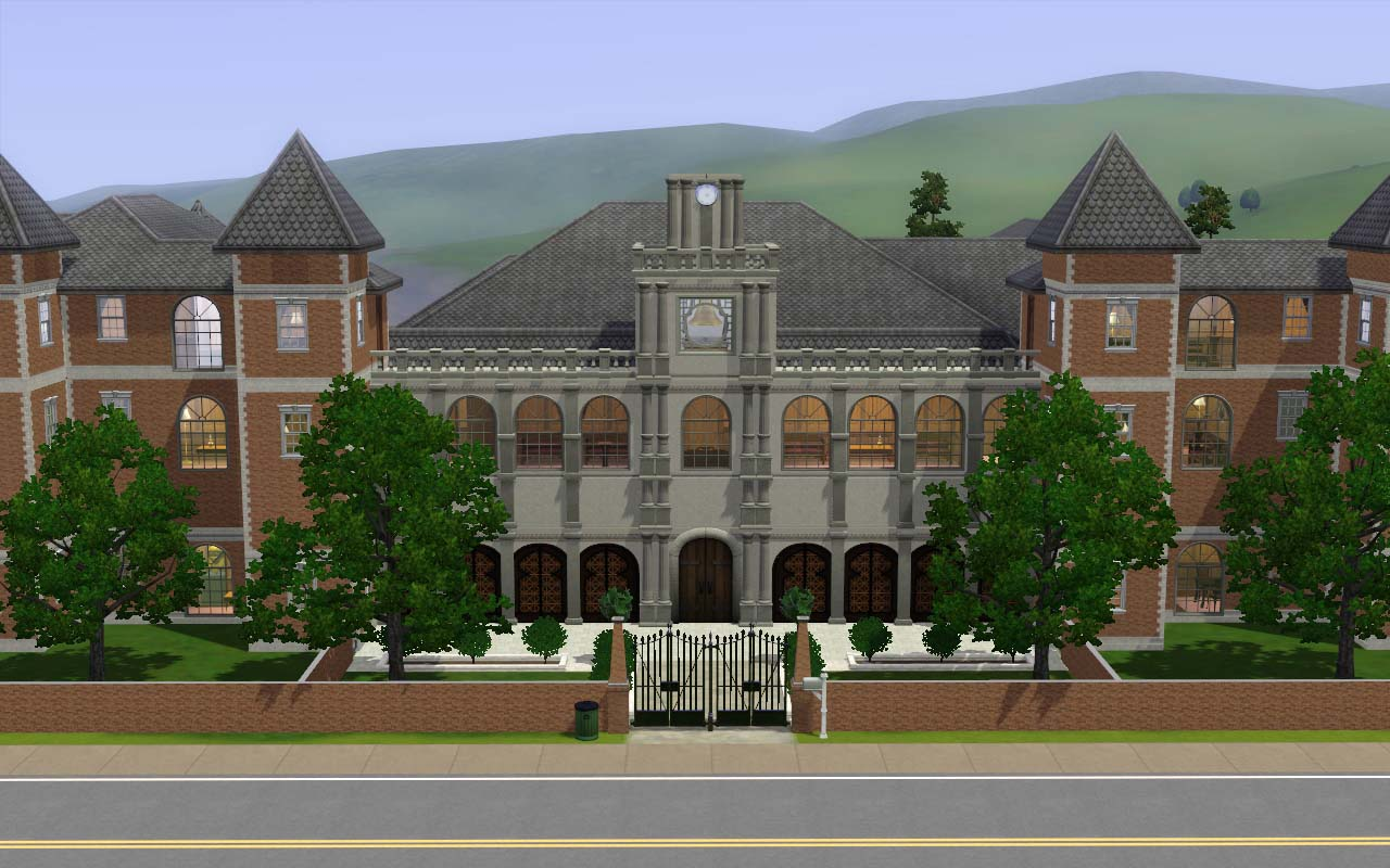sims 3 how to make a tomb