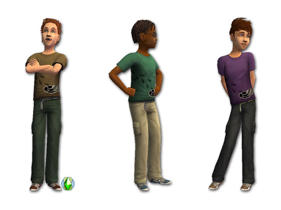Mod The Sims The Ceiling Fan Swinging Manhole Dwelling