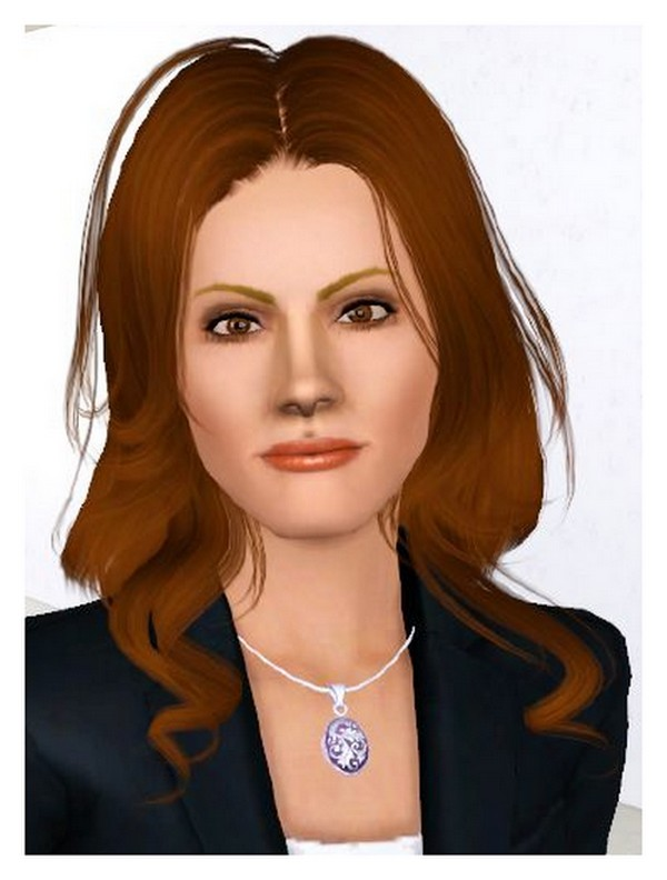julia roberts hair pretty woman. Mod The Sims - Pretty Woman