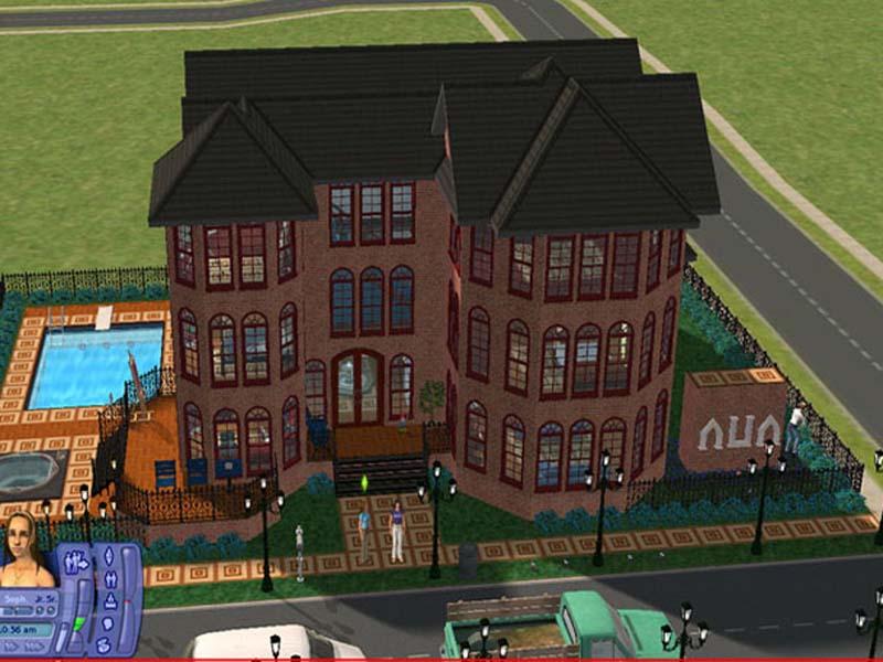 Mod The Sims Member Elw76