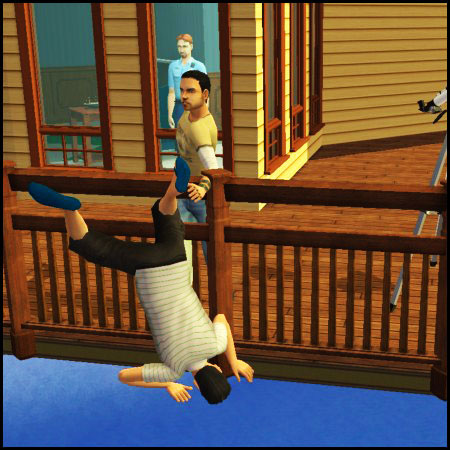 Sims Cats And Dogs Freezes