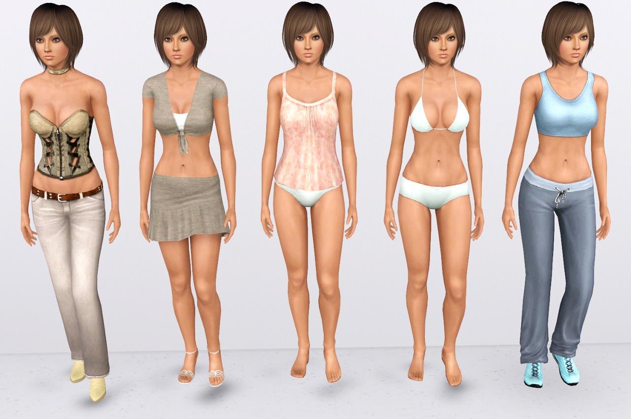 Sims 3 Xxx