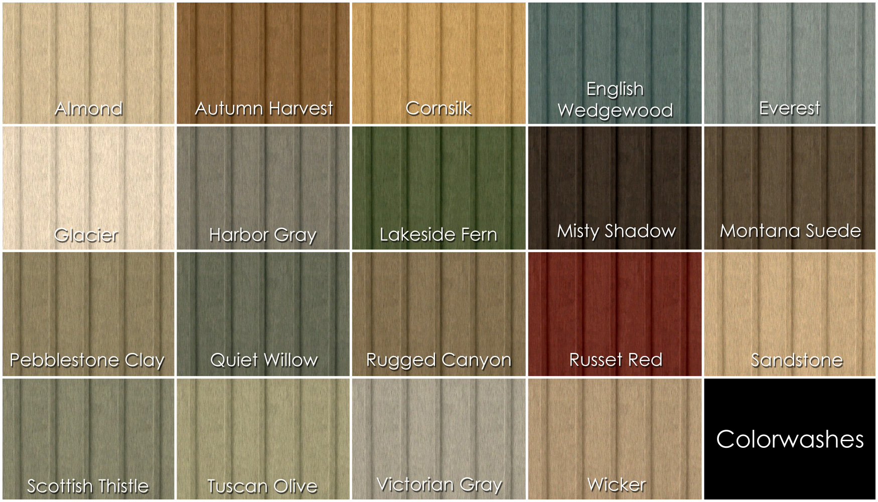 Mod the sims board batten siding for Best wood for board and batten siding