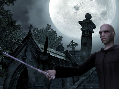 Mod the sims voldemort 39 s wand for Elder wand harry potter world