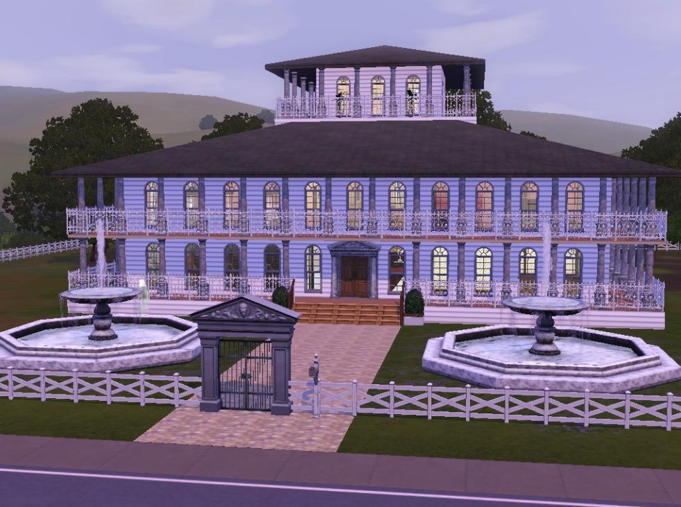 Mod The Sims Member Tsungsha