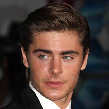 And zac efron dating 8