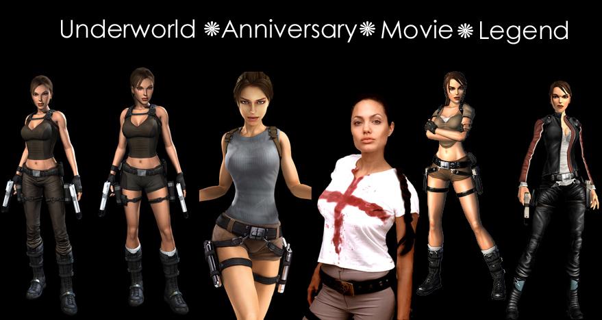 Steam Community :: Tomb Raider: Underworld