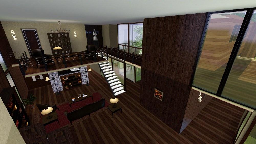 Mandrakis Residence