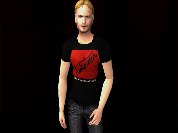 true blood eric northman pictures. Mod The Sims - Eric Northman