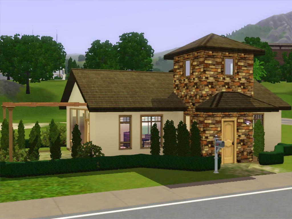 Mod The Sims Member Minkk