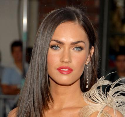 Mod The Sims - Megan Fox - What do you think?