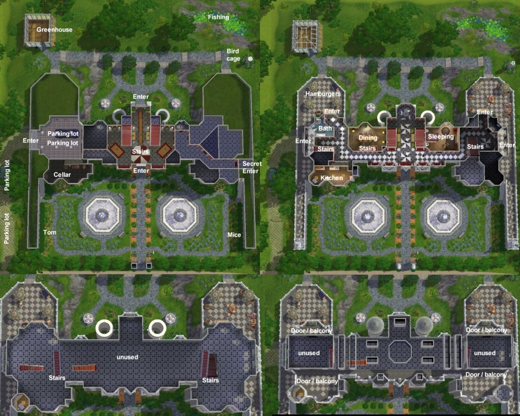 sims 3 palace floor plans trend home design and decor