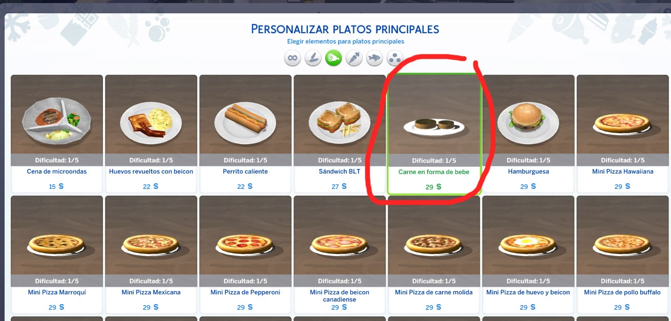 Mod the sims round charcoal grill with recipes update 15 4 17 fixed click image for larger version name baby restaurantg size 1939 kb forumfinder Choice Image