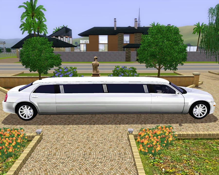 Modthesims Sims  Cars