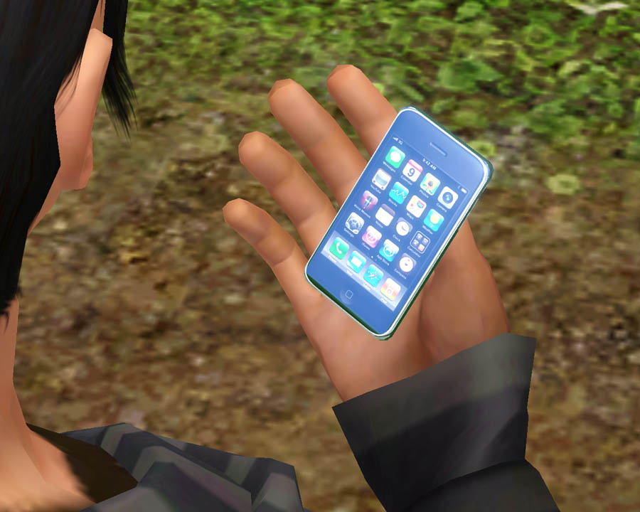how to get a baby on sims 3 iphone