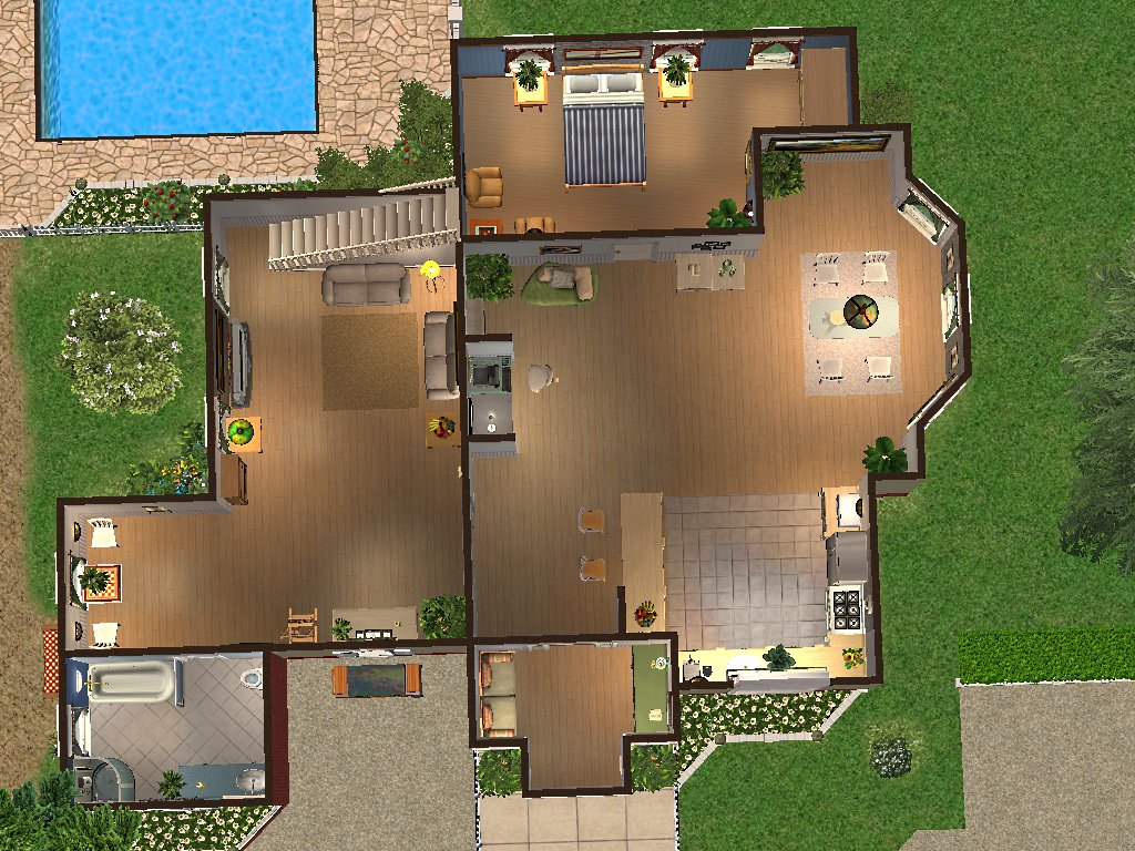 Click image for larger version name top view first floor jpg size 246 5