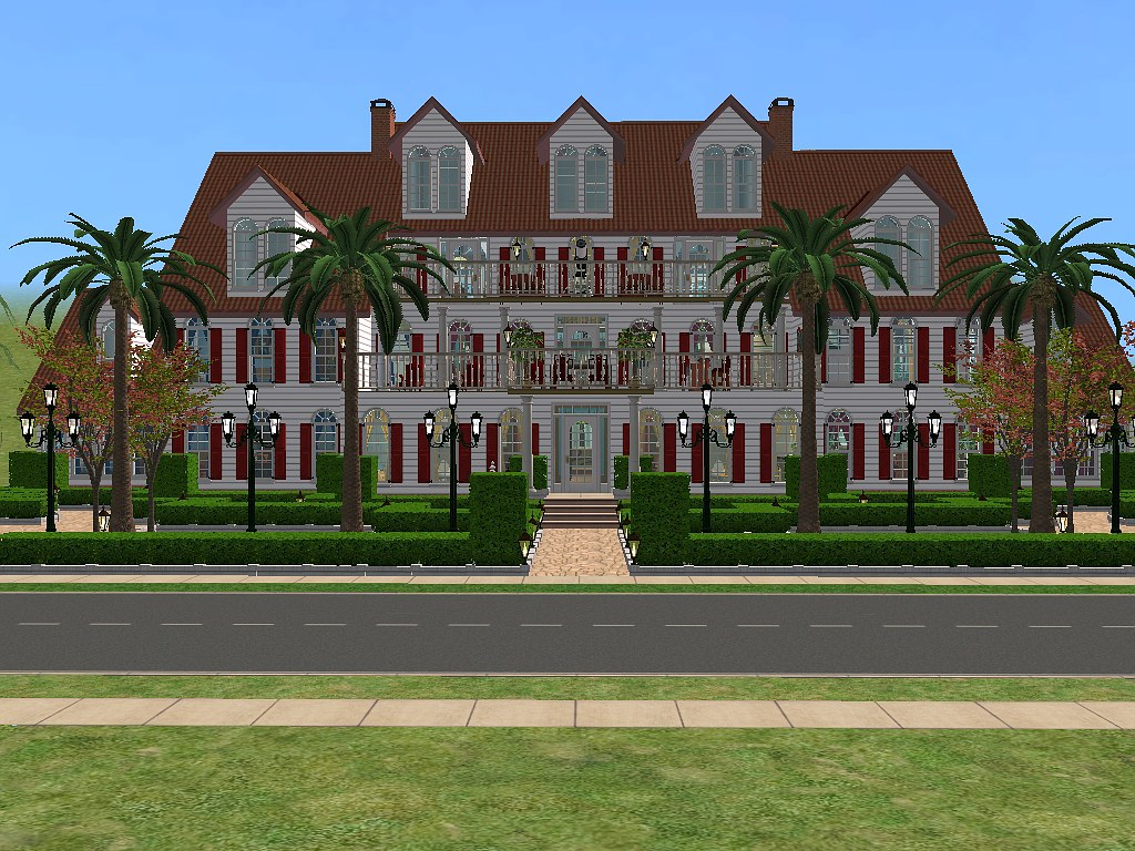 Sims 3 Apartment Floor Plans Mod The Sims Member Pippenhouse