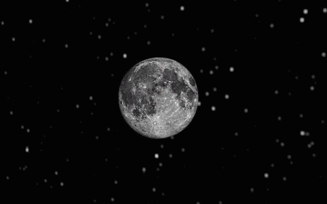 Moon phase gif