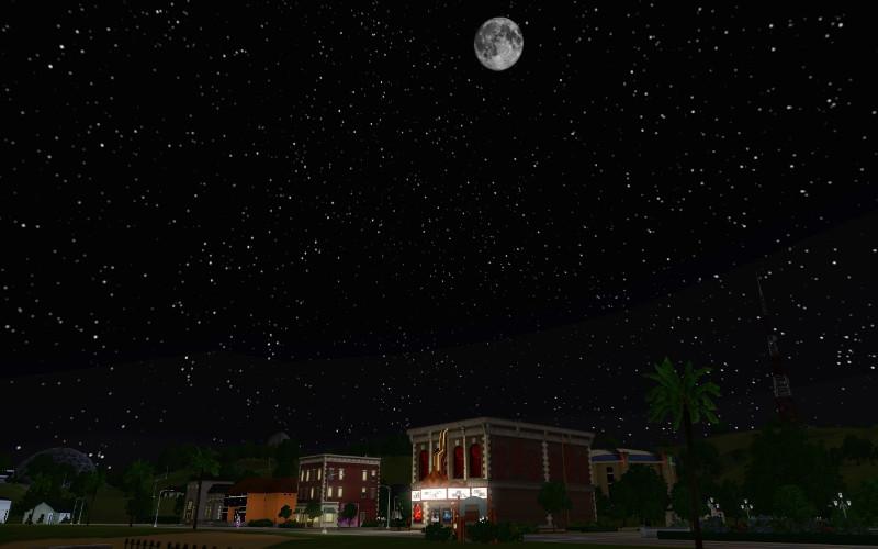 Новая луна от shoni89P