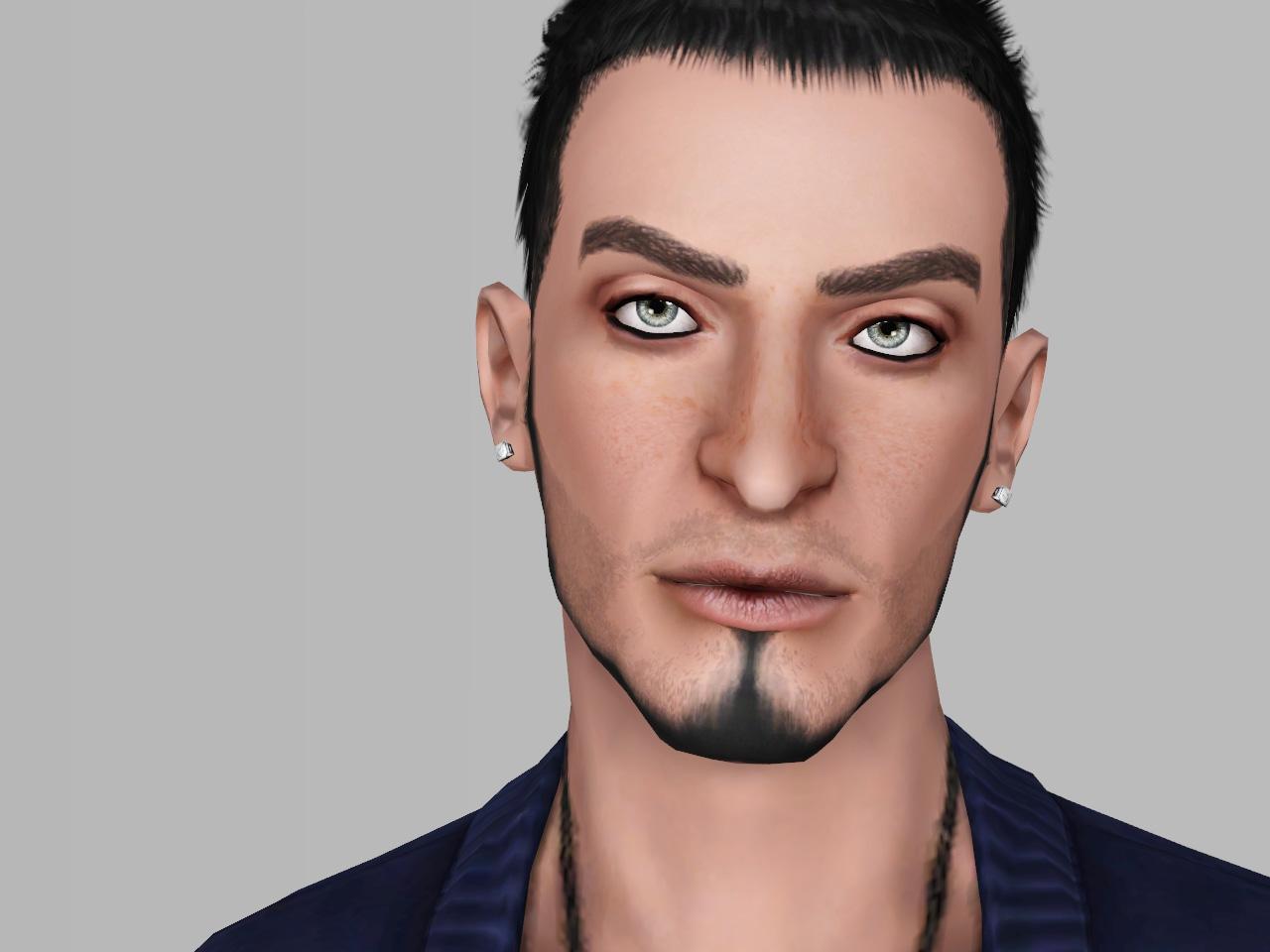 Mod The Sims - Fadil Görkem