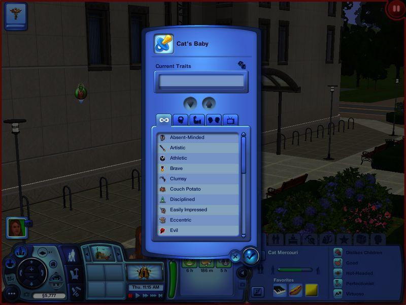 Mod The Sims - Hospital Overhaul