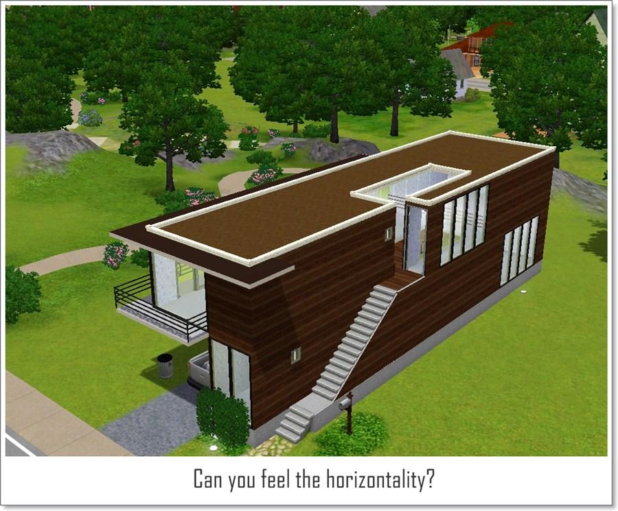 Show je sims huis girlscene forum