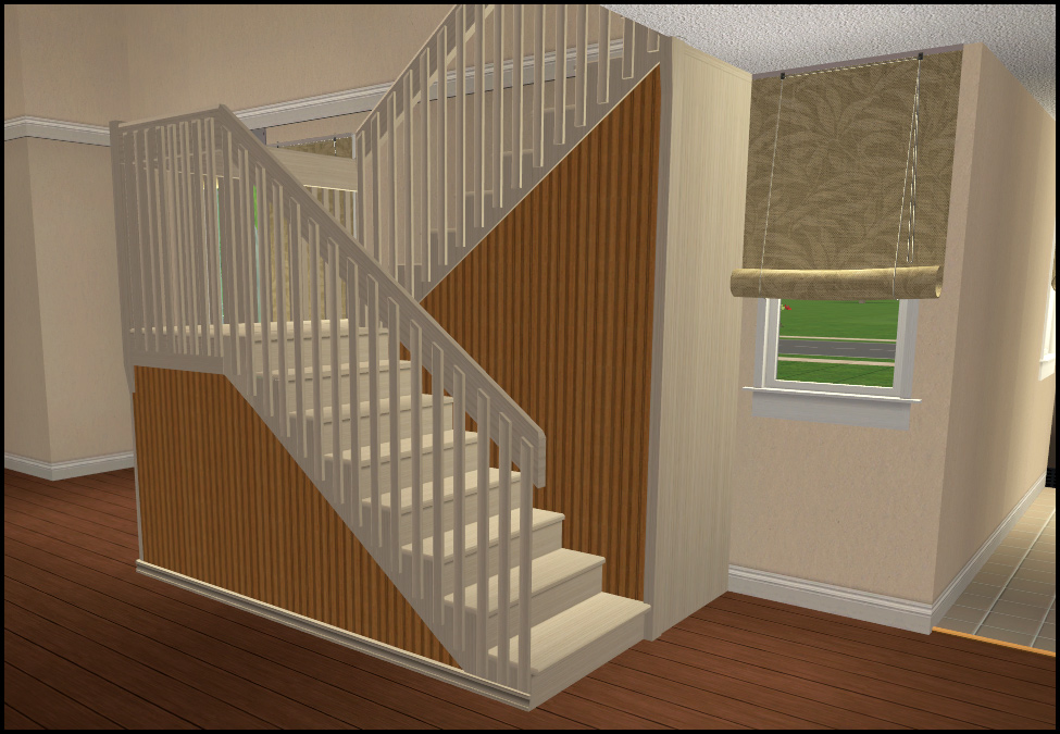 how to make stairs in mcreator