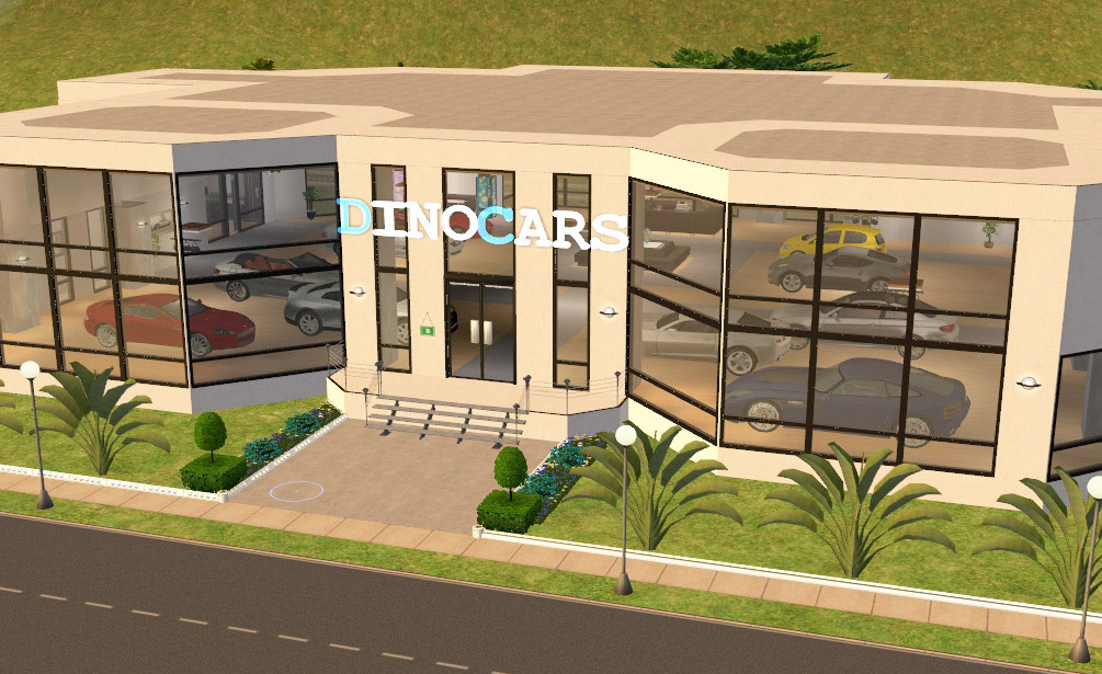 How To Get A Car In Sims  Without Nightlife