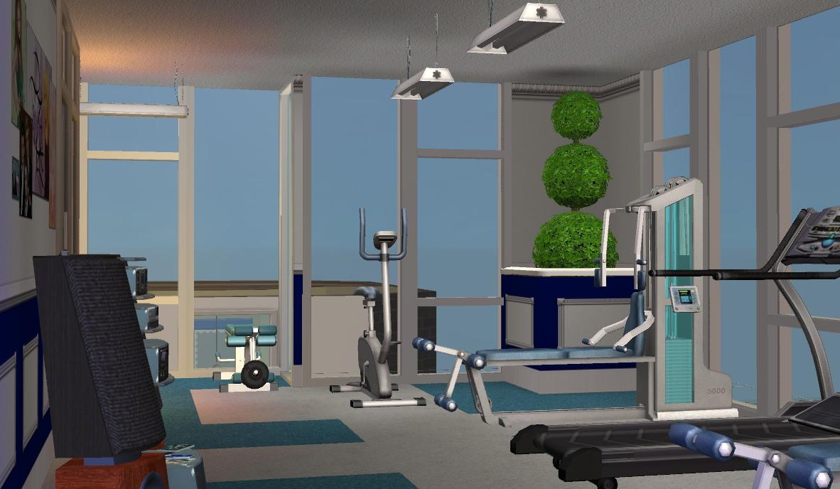 Decorating Ideas > Mod The Sims  Masoura Dorm (13 Rooms) ~ 164505_Sims 3 Dorm Room Ideas