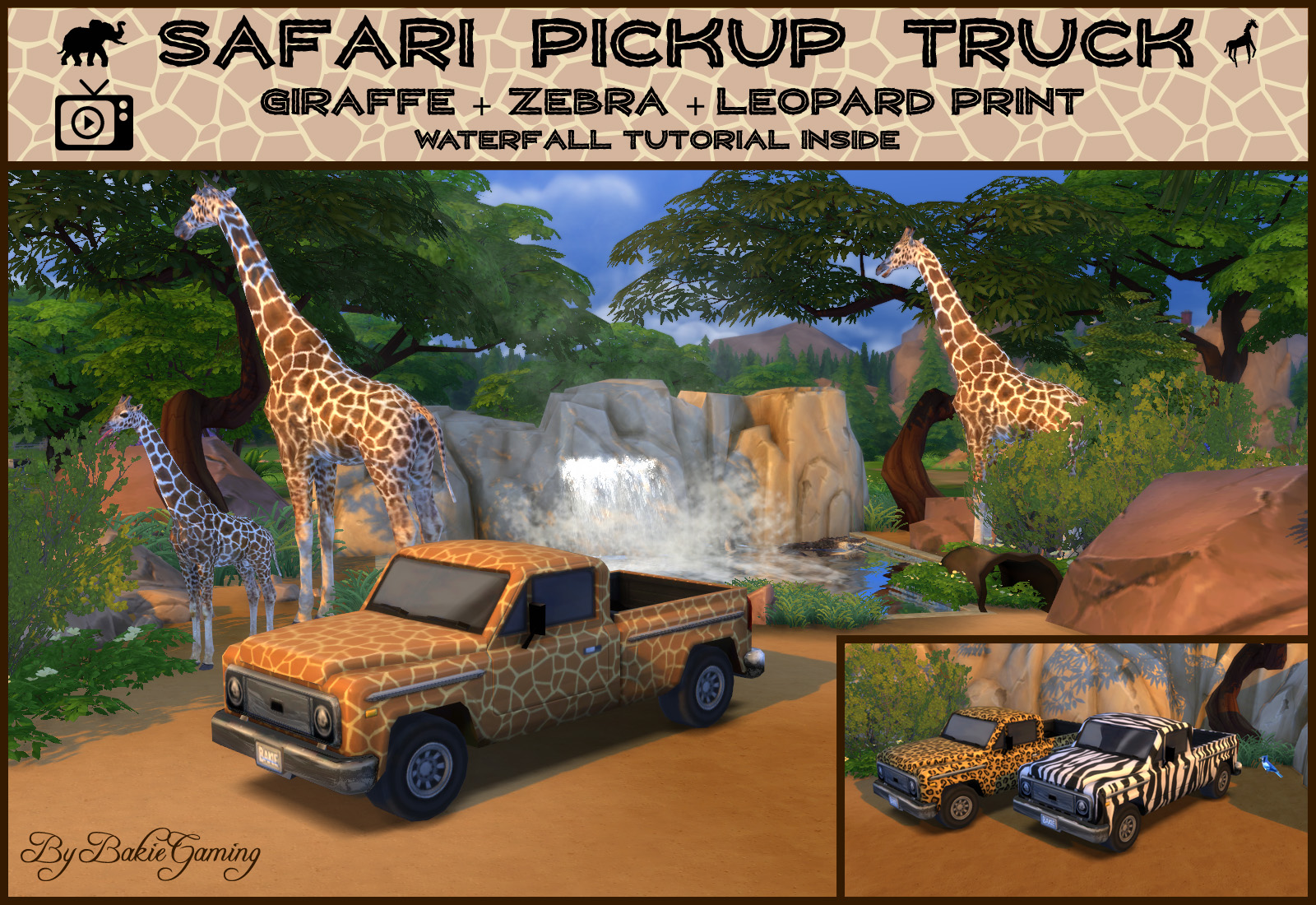 Sim safari (1998) pc review and full download | old pc gaming.