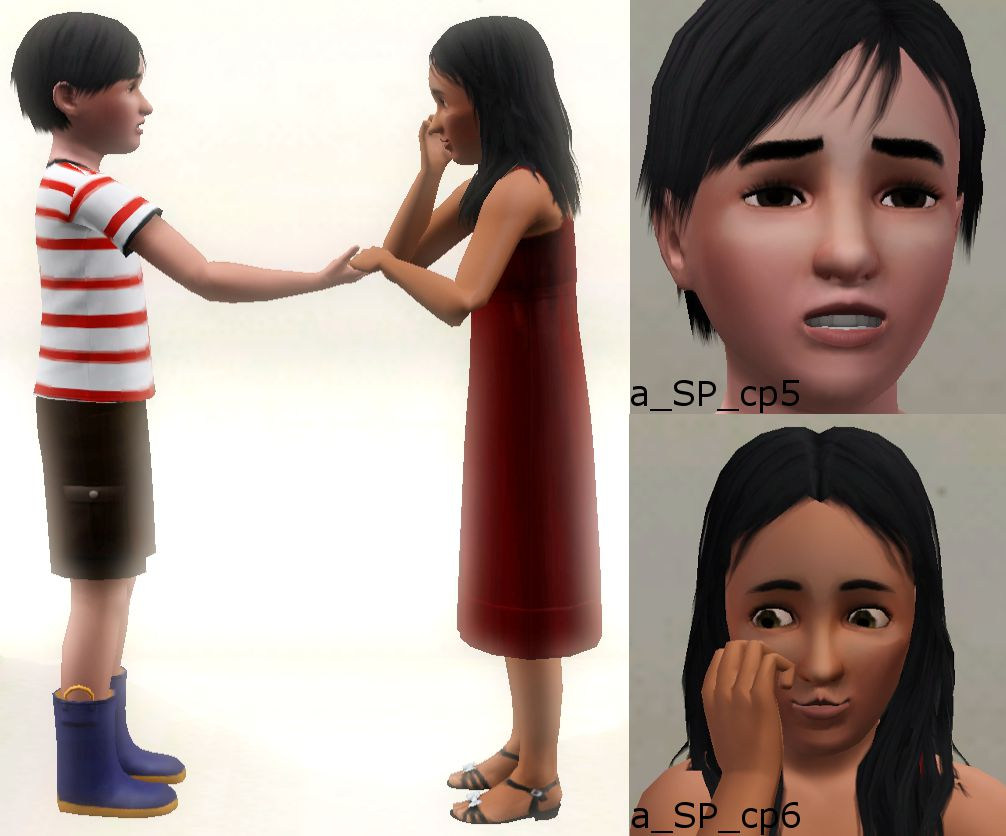 how to get a boy child in sims 3