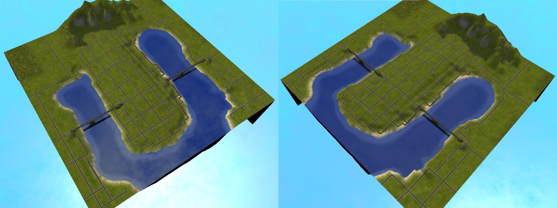 Mod The Sims - Sim City