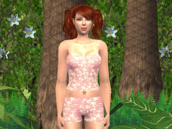 MTS crumplebottom 522216 crumplebottom BBW Teen Sleep2 ... Christina was in her skinny Dirrty phase and Kelly was a chubby teen?