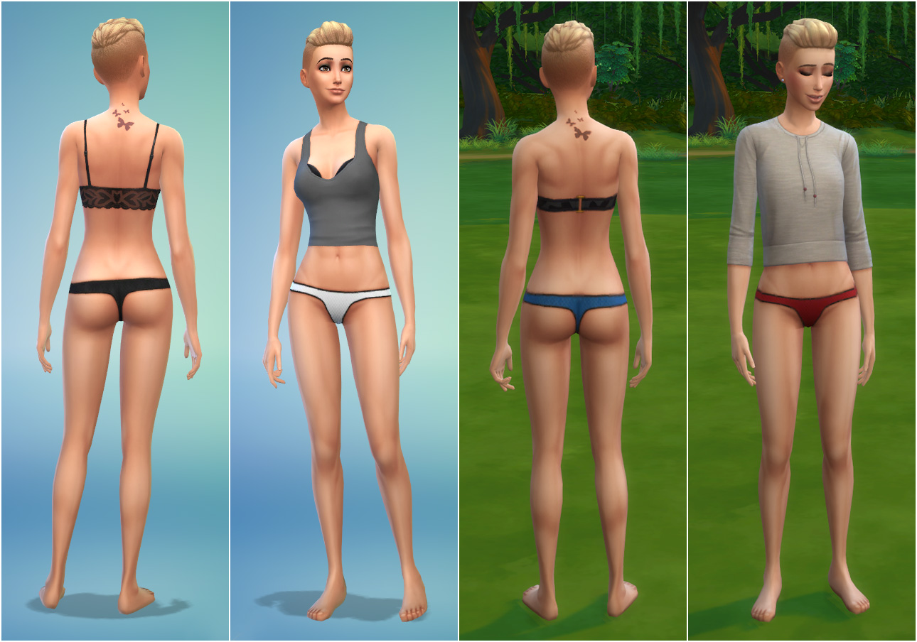 how to find which sims 4 mod is damaged