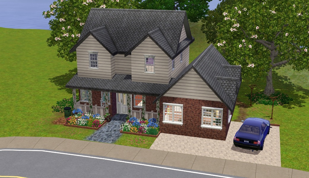 mod the sims the suburban house part i chevrolet cars new used