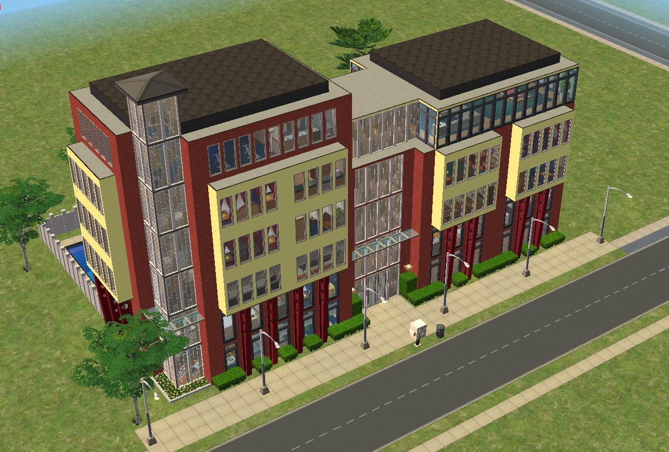 Mod The Sims Featured Creator Zarathustra