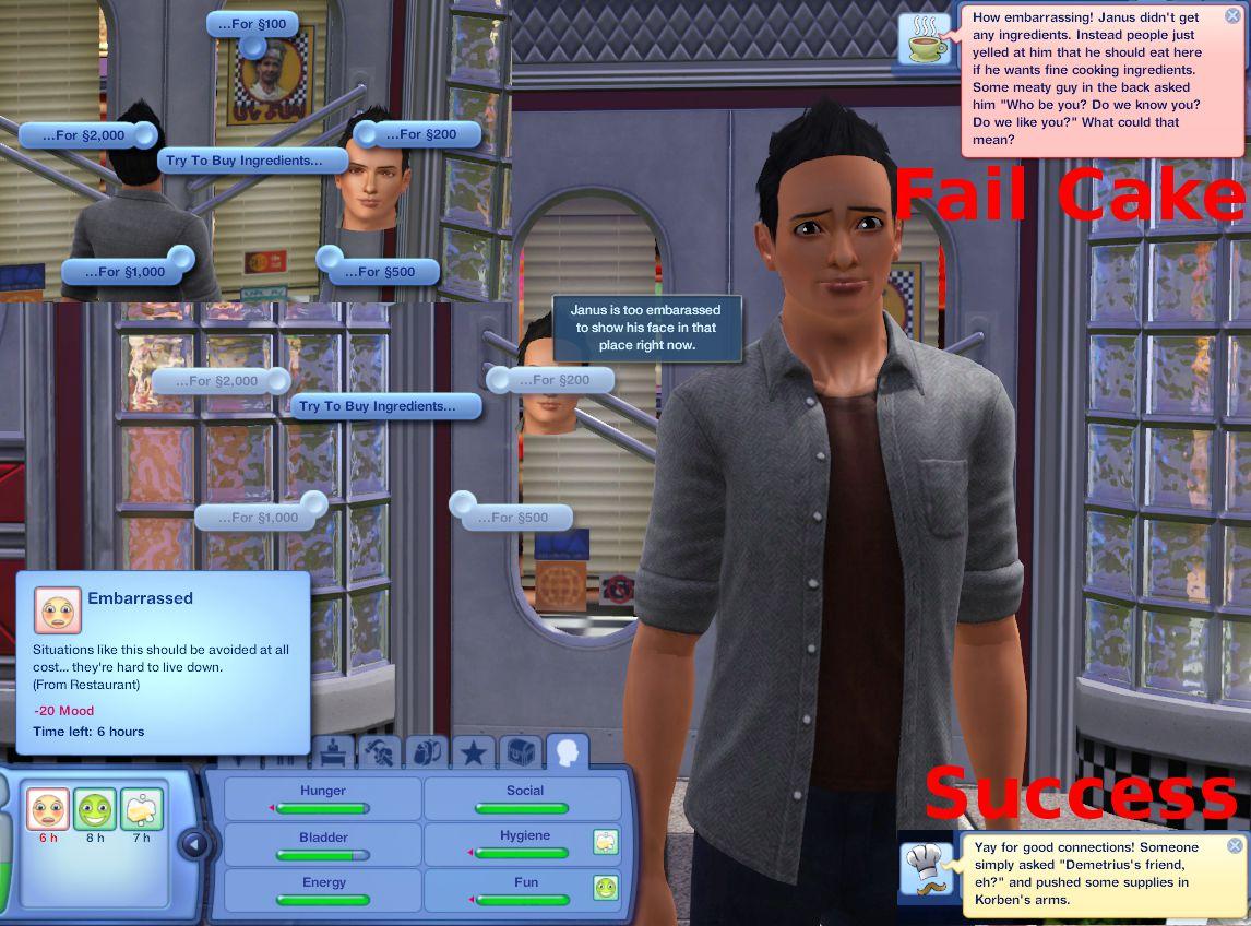 Development version: cazy's sims 3 downloads.
