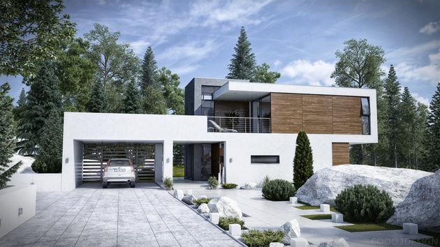 Mod The Sims - Sea Spray Vacation Home - No CC