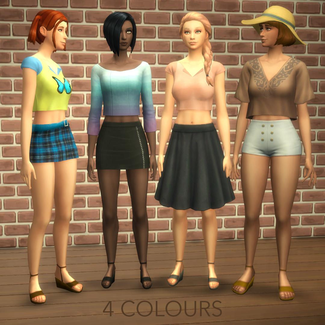 Sims bustin out nude mod porncraft kinky slut
