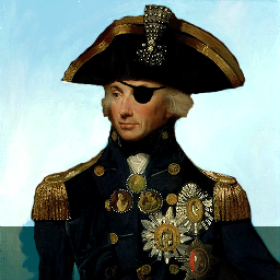 Who was horatio nelson? History's heroes from e2bn.